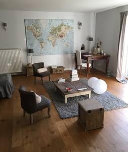 Super loft, style cottage.  1ch. - Monstreux