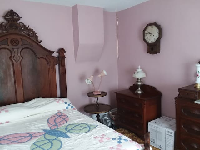 Fair Haven BNB Room 1