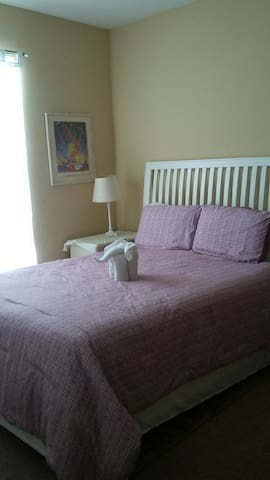 Very Near Disney. BestStay B&B-SuperHost. - Kissimmee - Appartement