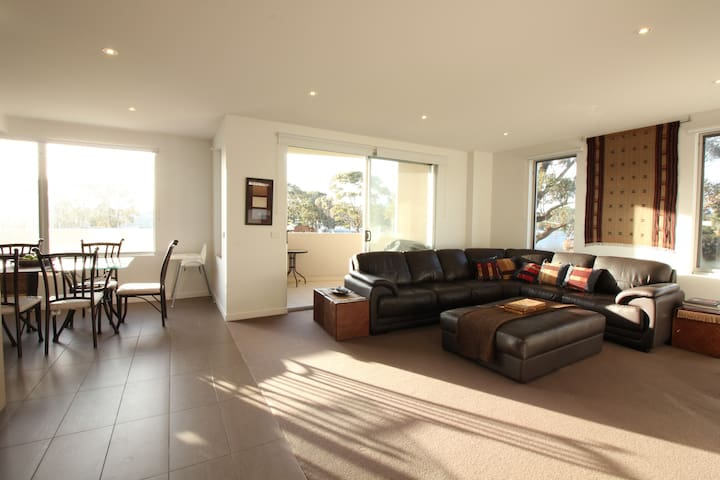 Rejuvenate at San Remo - WiFi, A/C, Child friendly - Phillip Island - Apartament