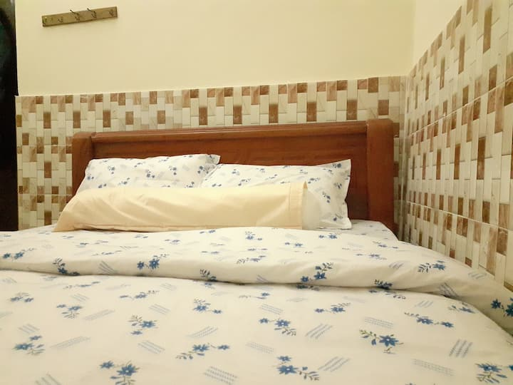 NAFAZON HOUSE-PRIVATE ROOM 3