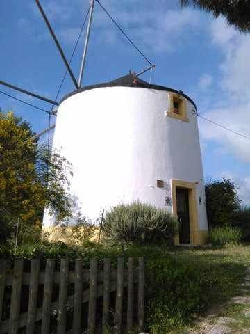 Moinho do Lebre - rural lodging