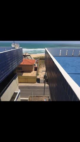 APARTAMENTO/TEMPORADA/BUZIOSRN Beach