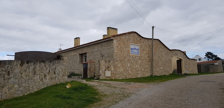 Quinta Rural em Alcobaça