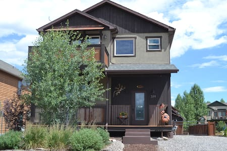 Great 3 bedroom in River Park! - Ridgway - House