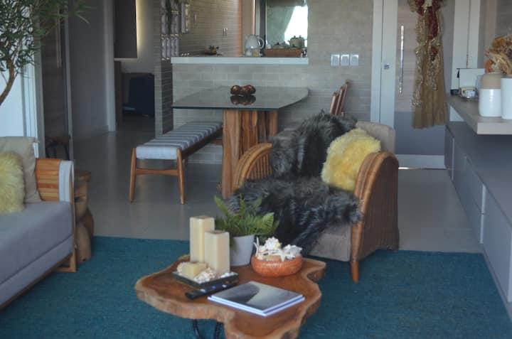 Luxo no Golf Ville Resort - Proximo ao Beach Park
