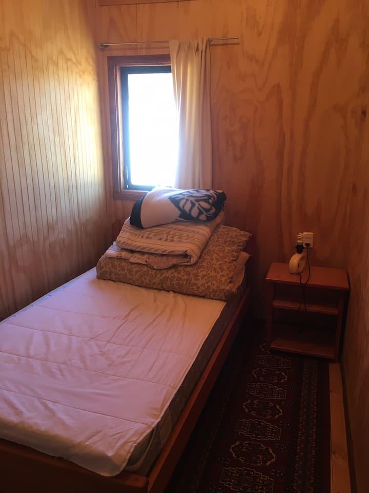 Cabaña para 4 personas en Puerto Fuy - Huilo Huilo