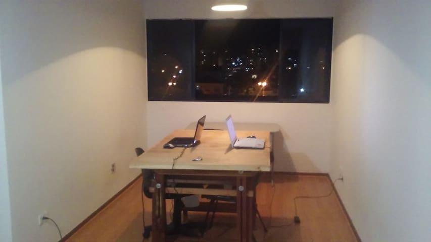 Apê Nice - Londrina - Wohnung