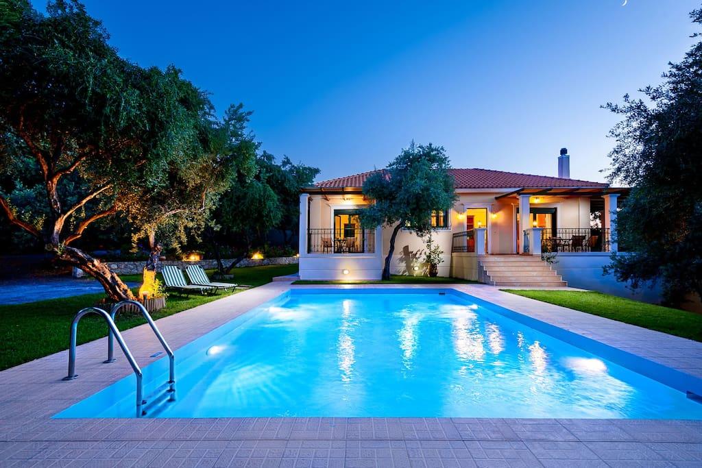Villa Marina Kreta Bewertungen