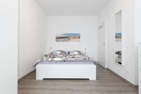 Rent 2 rooms apartment in center of Essen - Essen