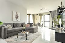 J Tower Residence ( 3 BR )4
