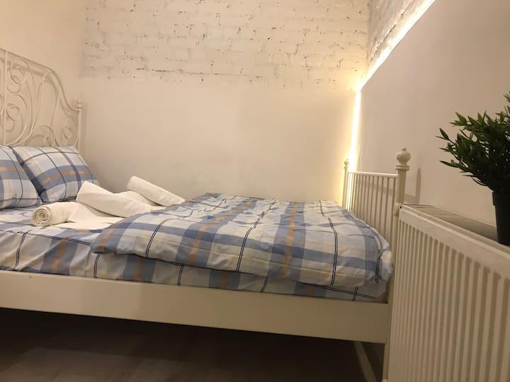 Cosy flat in Beyoğlu