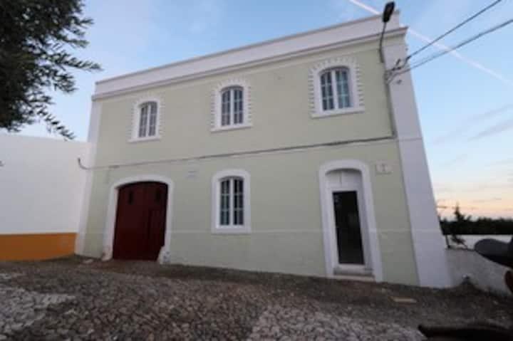 Casa Verde (4 pessoas)