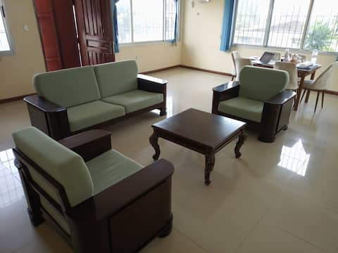 Best place to stay in Monrovia - Modern standards