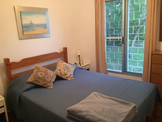 Casa en Playa Costa Azul, Canelones, Uruguay - Costa Azul - Huis