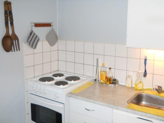 Apartment 20 minutes to Copenhagen - Bagsværd - Apartamento