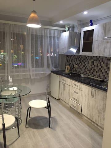 My Independence in Yerevan - Yerevan - Apartment