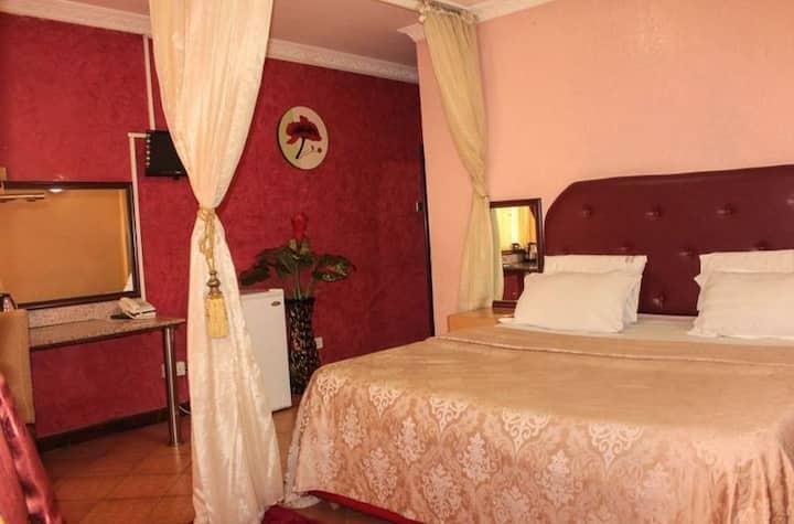 BienVenue Delta Hotel Nairobi