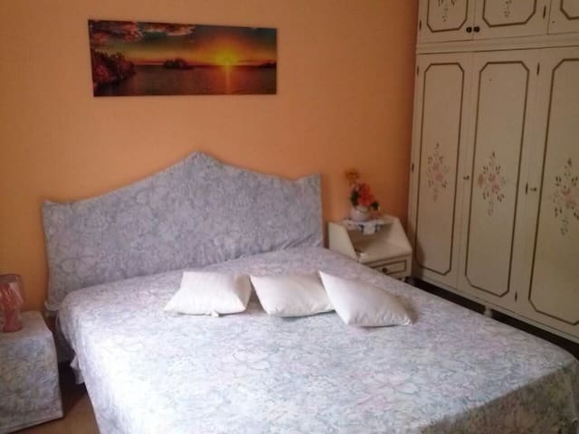Private rooms in the heart of Gallipoli - Gallipoli - Apartment