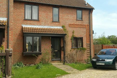 Room to let  in Long Buckby - Long Buckby