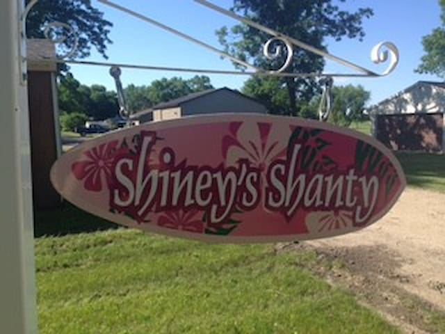Shiney's Shanty