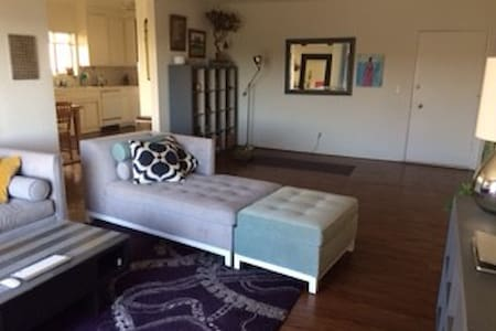 1 bd/1 ba Westside LA, CA - Los Angeles - Apartment