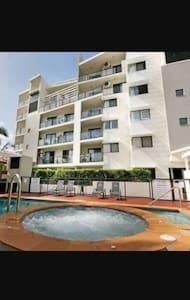 Mariners resort apartment kings beach Caloundra - Kings Beach