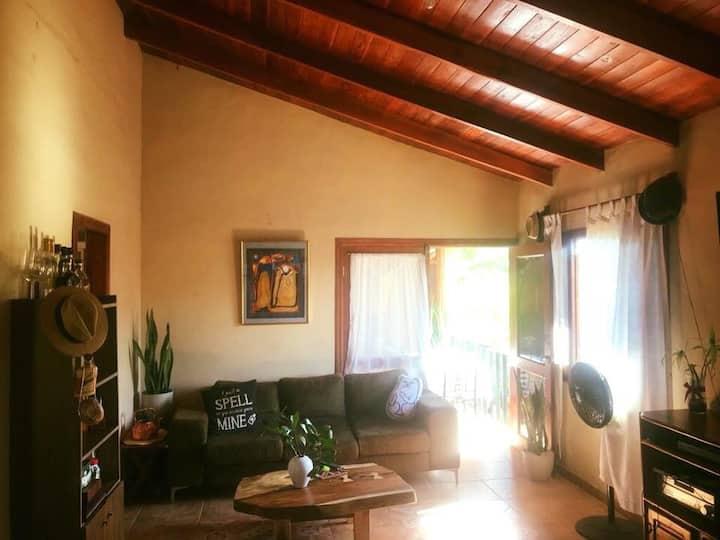 Casa Samara Carrillo