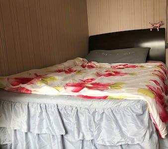 사월역 아파트 개인실