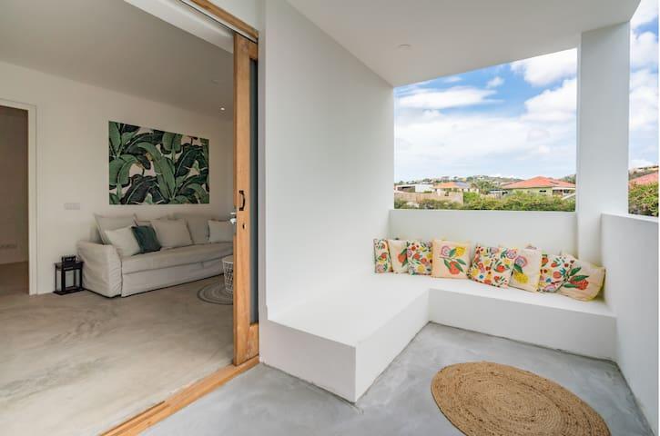 !!NEW!!- Flamingo apartment- 1 bedroom - Jan Thiel
