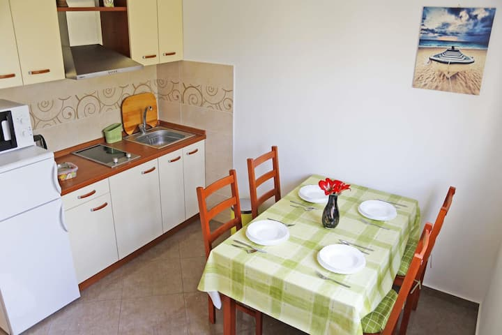 Apartments Mijić / One bedroom A1 OLIVE