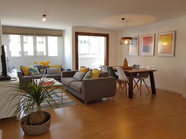 Apartamento Mondo