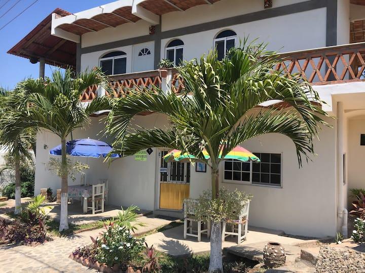 Casa Concha Bungalow Pelícano
