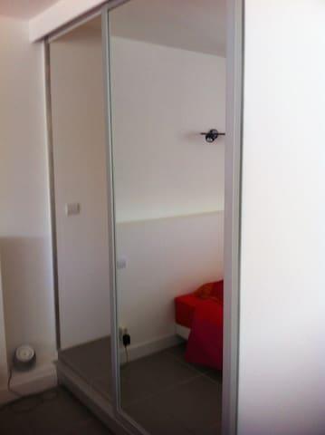 Appartements et Studios meublés et équipés - Plaissan - Daire