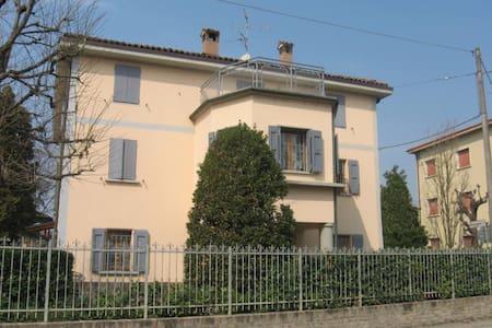 Charming loft near Bologna - Bellissima mansarda