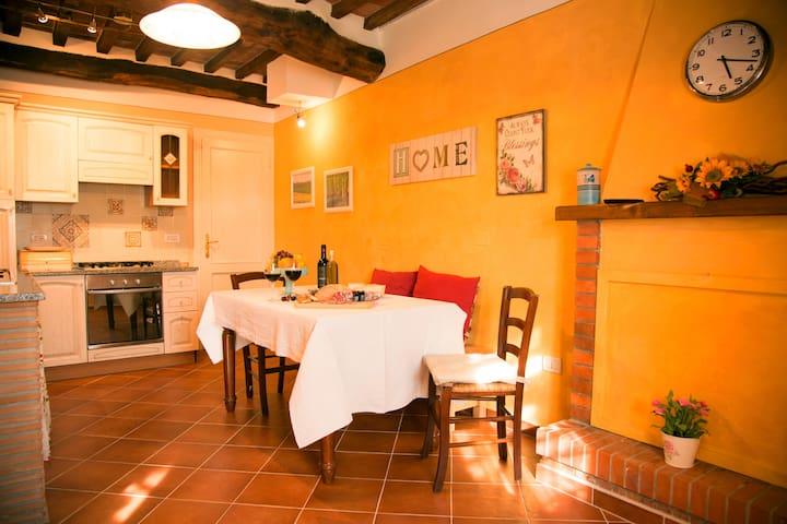 Casa di Laino - Lucca - Casa