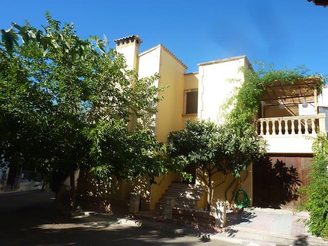 Casa en la costa - Colonia de Sant Pere - Hus