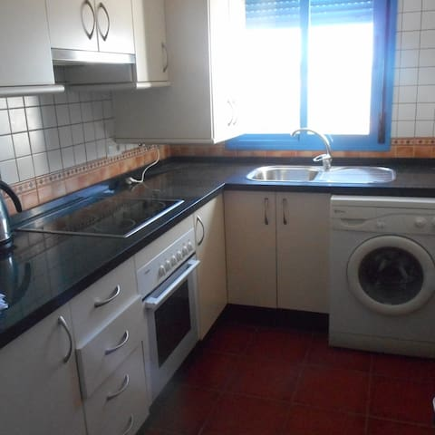 2nd Floor Apartment Turner - Alcaucín