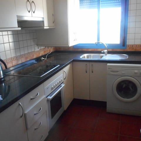 2nd Floor Apartment Turner - Alcaucín - Leilighet