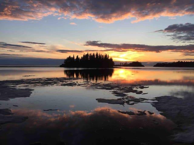 Ö | Chalet | Lac-Saint-Jean