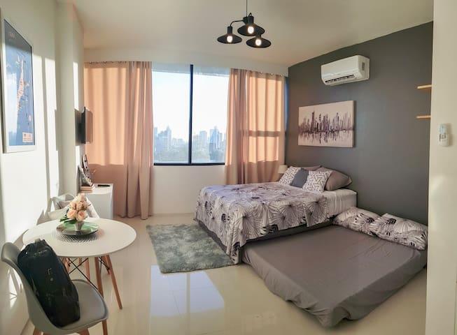 Studio Apartment in the heart of Cebu City