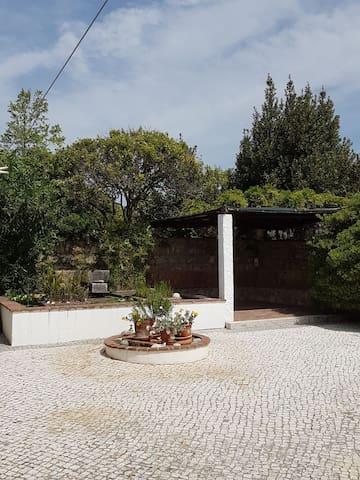 Apartment  in renoviertem Landhaus - Santiago do Cacém - Apartment