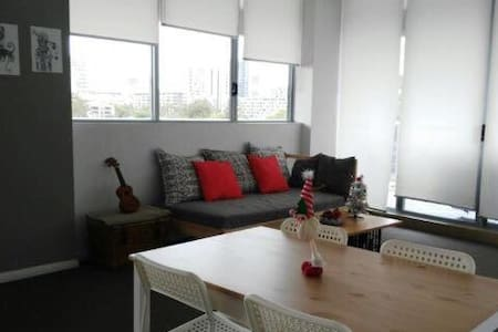 Private room in a share apartment - Rosebery - Apartmen