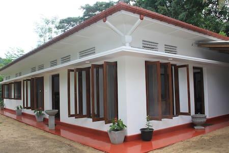 Mahaweli Shades - Kundasale