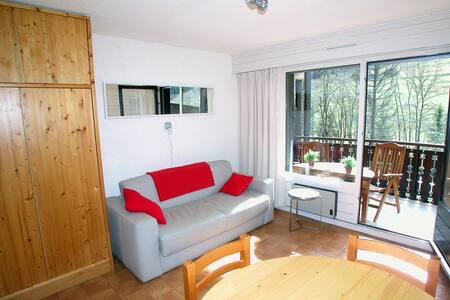Portes du Soleil le Triolet 18(4p) - Appartement