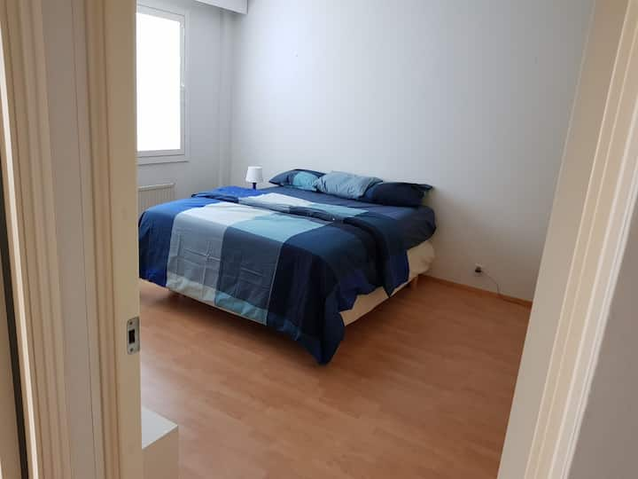 Home away from home easy access to city centre