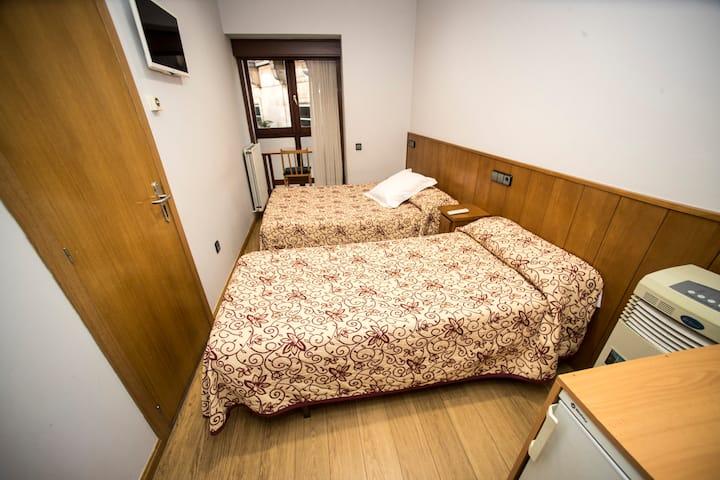 Apartamento luminoso y centrico con cocina (Soria