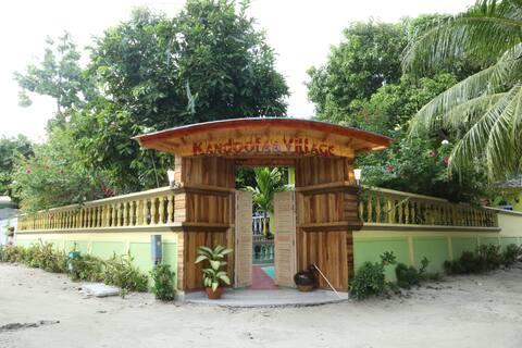 Kandoofa Village Homestay