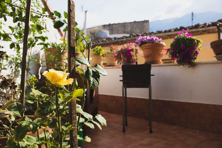 Casa Margherita - Castelbuono - Casa