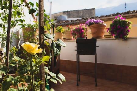 Casa Margherita - Castelbuono